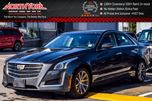 2016 Cadillac CTS Luxury Collection AWD in Thornhill, Ontario