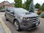 2015 Ford Edge           in Mississauga, Ontario