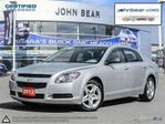 2012 Chevrolet Malibu LS in St Catharines, Ontario