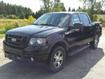 2007 Ford F-150 FX4 in Caledon, Ontario