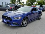 2016 Ford Mustang EcoBoost in Orillia, Ontario