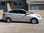 2012 Hyundai Accent GLS - ONLY 21,000 KMS - AUTO. - A/C in Ottawa, Ontario
