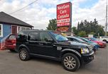 2012 Land Rover LR4 LUX | 7 PASSENGER | NAVIGATION | LOADED! in Norval, Ontario