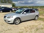 2005 Mazda MAZDA3 GS 5 Speed AS IS Alloys Cruise in Orangeville, Ontario