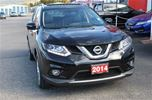 2014 Nissan Rogue SL AWD in Vernon, British Columbia image 3