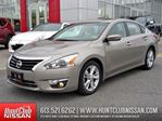 2013 Nissan Altima 2.5 SV   Sunroof, Heated Seats, Cruise in Ottawa, Ontario