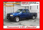 2011 Ford Ranger XL Supercab *Mags, COMME NEUF !! in Saint-Jerome, Quebec