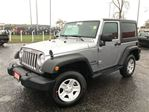 2014 Jeep Wrangler SPORT**HARD TOP**AIR CONDITIONING** in Mississauga, Ontario