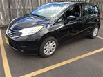 2015 Nissan Versa SV, Automatic, Back Up Camera, in Burlington, Ontario