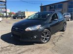 2013 Ford Focus SE LEATHER HEATED FRONT SEATS in St Catharines, Ontario