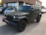 2015 Jeep Wrangler Unlimited WILLYS 4X4 in Milton, Ontario