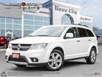 2012 Dodge Journey R/T~Leather~Remote Start~One Owner in Welland, Ontario