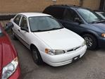 1999 Toyota Corolla CE ~ LOW MILEAGE ~ AS IS ~ in Toronto, Ontario