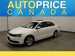 2011 Volkswagen Jetta 2.5L Highline MOONROOF LEATHER in Mississauga, Ontario