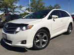 2014 Toyota Venza V6 XLE LOW KM! TCUV REMOTE START in Bowmanville, Ontario