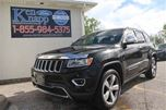 2014 Jeep Grand Cherokee Limited in Essex, Ontario