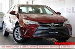2016 Toyota Camry LE BACKUP CAMERA in London, Ontario