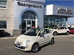 2012 Fiat 500 Lounge in Georgetown, Ontario