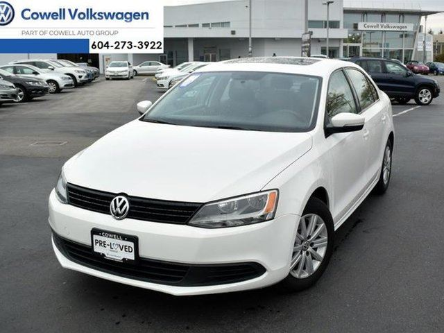 2014 volkswagen jetta comfortline 2 0 6sp at w tip. Black Bedroom Furniture Sets. Home Design Ideas