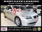 2009 BMW 5 Series 535XI  AWD  in Vaughan, Ontario