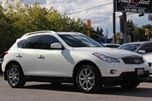 2012 Infiniti EX35 AWD ONLY 63K! **BACK-UP CAM** CLEAN CARPROOF  in Scarborough, Ontario