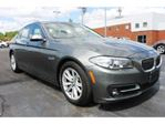 2015 BMW 5 Series           in Mississauga, Ontario