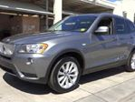 2014 BMW X3           in Mississauga, Ontario