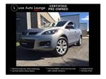 2008 Mazda CX-7 GS - BOSE, LEATHER, SUNROOF, HEATED SEATS, EXTRA CLEAN CONDITION!!! in Orleans, Ontario
