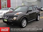 2013 Nissan Juke SV AWD   Bluetooth, Cruise, Alloys in Ottawa, Ontario