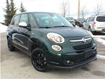 2015 Fiat 500L LOUNGE**LEATHER**PANORAMIC SUNROOF** in Mississauga, Ontario