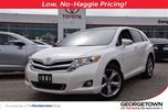 2015 Toyota Venza V6 in Georgetown, Ontario