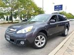 2014 Subaru Outback Touring Sunroof in Mississauga, Ontario