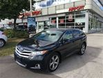 2014 Toyota Venza V6 LE, Bk-Up Cam, Bluetooth, Pwr seat in Mississauga, Ontario