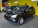 2007 Lexus RX 350 ~ LEATHER ~ NAVIGATION ~ DVD ~ BACK-UP CAMERA ~ in Toronto, Ontario