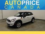 2012 MINI Cooper Countryman PANORAMICROOF LEATHER HEATED SEATS in Mississauga, Ontario