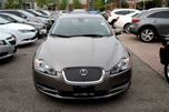 2009 Jaguar XF Supercharged CERTIFIED & E-TESTED!**FALL SPECIAL!* in Mississauga, Ontario