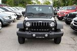 2016 Jeep Wrangler Sport CERTIFIED & E-TESTED!**FALL SPECIAL!** HIGHL in Mississauga, Ontario