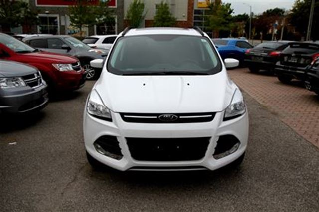 2016 Ford Escape Se 4wd Certified Amp E Tested Fall
