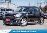 2015 MINI Cooper Countryman Cooper S in Oakville, Ontario