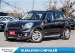 2016 MINI Cooper Countryman Cooper S in Oakville, Ontario