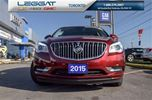 2015 Buick Enclave PREMIUM   NAVIGATION   PANO ROOF   HEATED/AC SEATS in Rexdale, Ontario