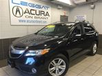 2014 Acura RDX PREMIUM   ROOFRACK   BOUGHTHERE   1OWNER   ONLY580 in Burlington, Ontario
