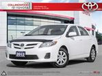 2013 Toyota Corolla * CE CONVENIENCE PACKAGE * in Collingwood, Ontario