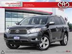 2010 Toyota Highlander * SPORT V6 * BACKUP CAMERA & HEATED SEATS * in Collingwood, Ontario