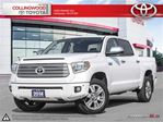 2014 Toyota Tundra * PLATINUM V8 5.7L * LEATHER HEATED & VENTILATED S in Collingwood, Ontario