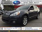 2013 Subaru Outback 3.6 R,  FROM 1.9% FINANCING AVAILABLE, PLEASE CONT in Scarborough, Ontario