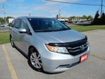 2014 Honda Odyssey EX Passenger Van - ALL WEATHER MATS,REMOTE START,EXTENDED WARRANTY! in Belleville, Ontario