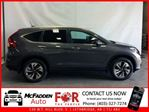 2015 Honda CR-V Touring in Lethbridge, Alberta