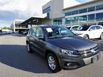 2012 Volkswagen Tiguan 2.0 TSI Trendline in Richmond, British Columbia