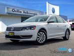 2015 Volkswagen Passat BLUETOOTH, REAR VIEW CAMERA, HEATED SEATS in Orillia, Ontario